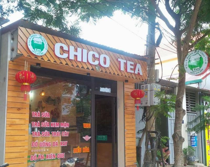 Chico Tea - Trà Sữa Tam Điệp