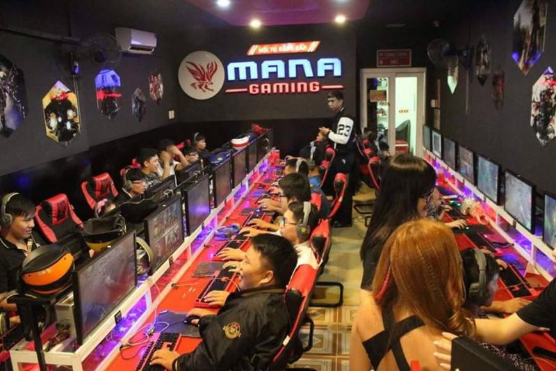 Mana Gaming