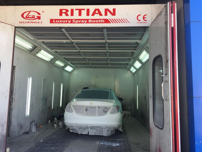 Garage Anh Tuấn