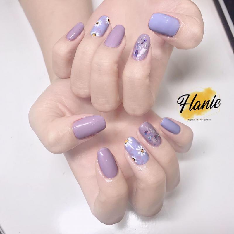 Hanie Beauty - Nail & Eyelash