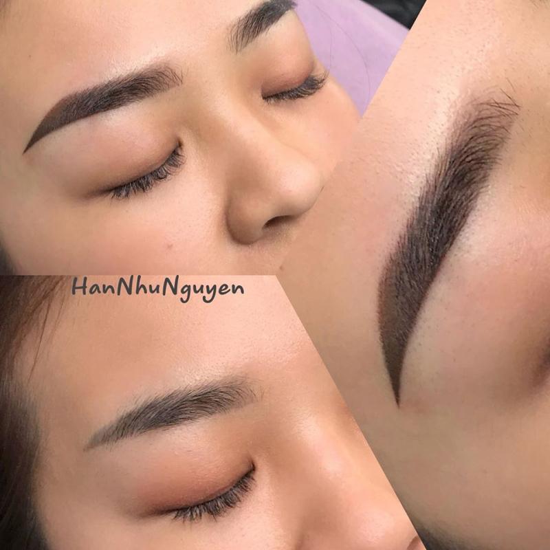 Hàn Như Nguyễn Beauty