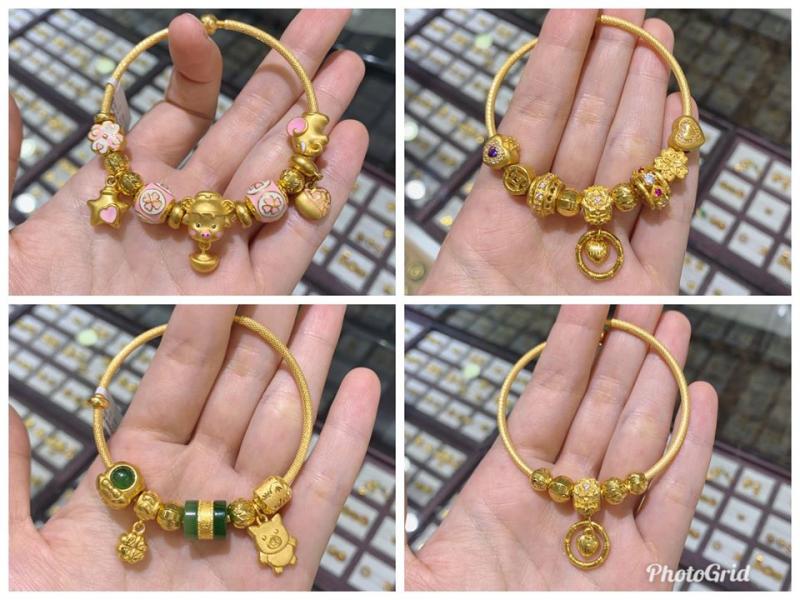 Vàng Hoàng Phương