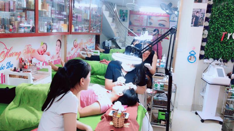 Hương Thêm Spa