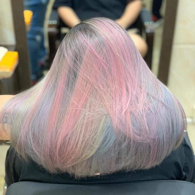 Huy Hair Salon