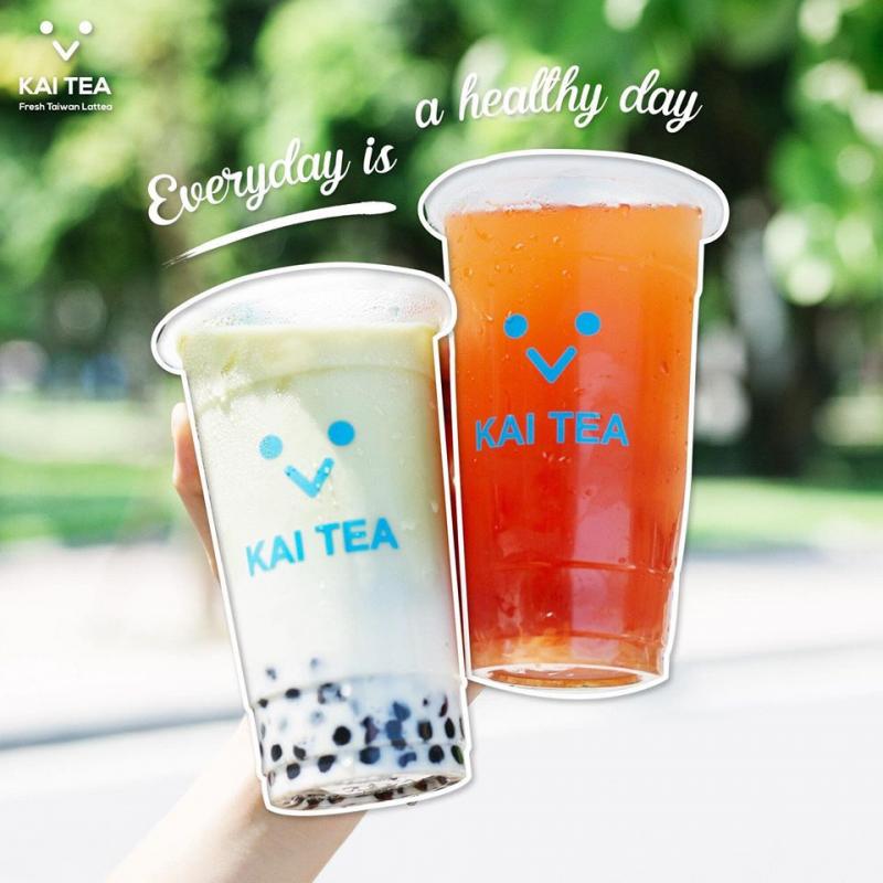 Kai Tea