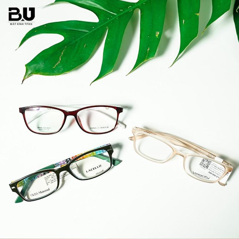 Top 11 Cửa hàng mắt kính uy tín nhất tại quận 3, TP. HCM
