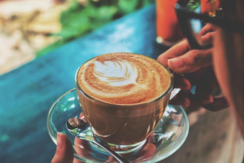La-man Café