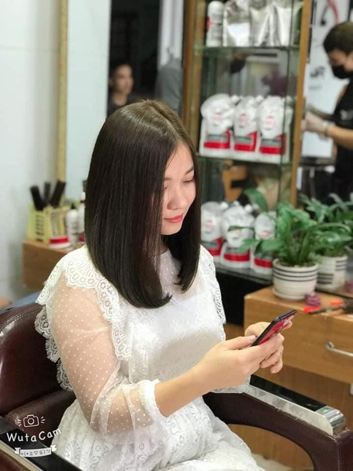 Salon Lâm Anh
