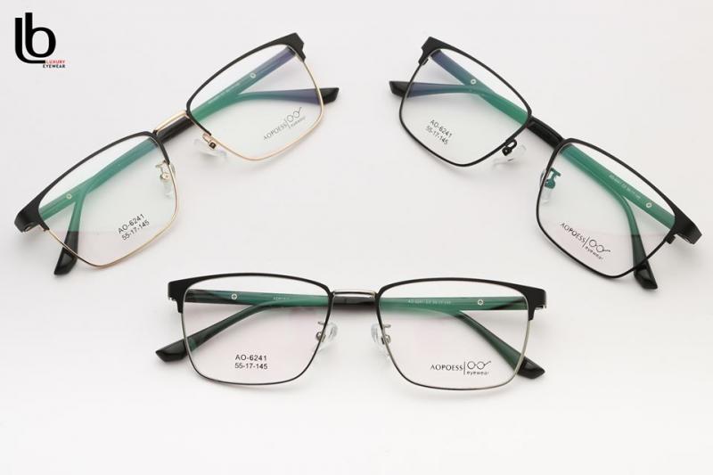 Top 11 Cửa hàng mắt kính uy tín nhất tại quận 1, TP. HCM