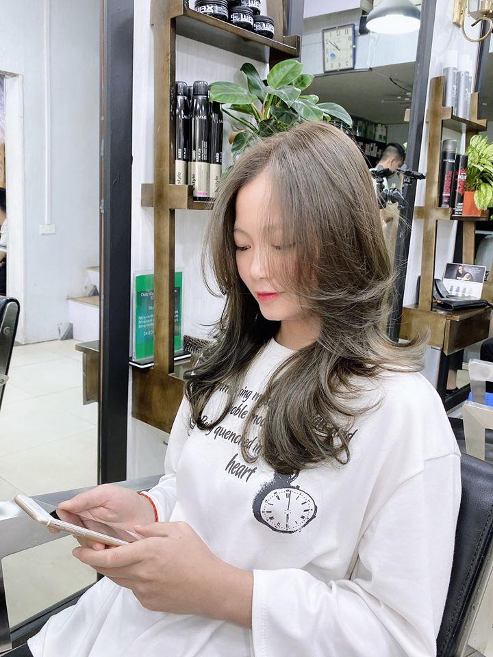 Mr.Ut Hair Salon