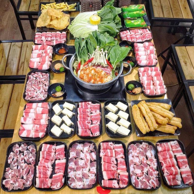 Mỳ Cay Seoul
