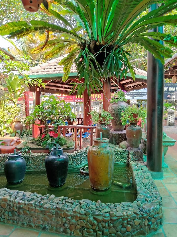 Top 4 Quán cà phê ngon nhất huyện M'Đrắk, Đắk Lắk