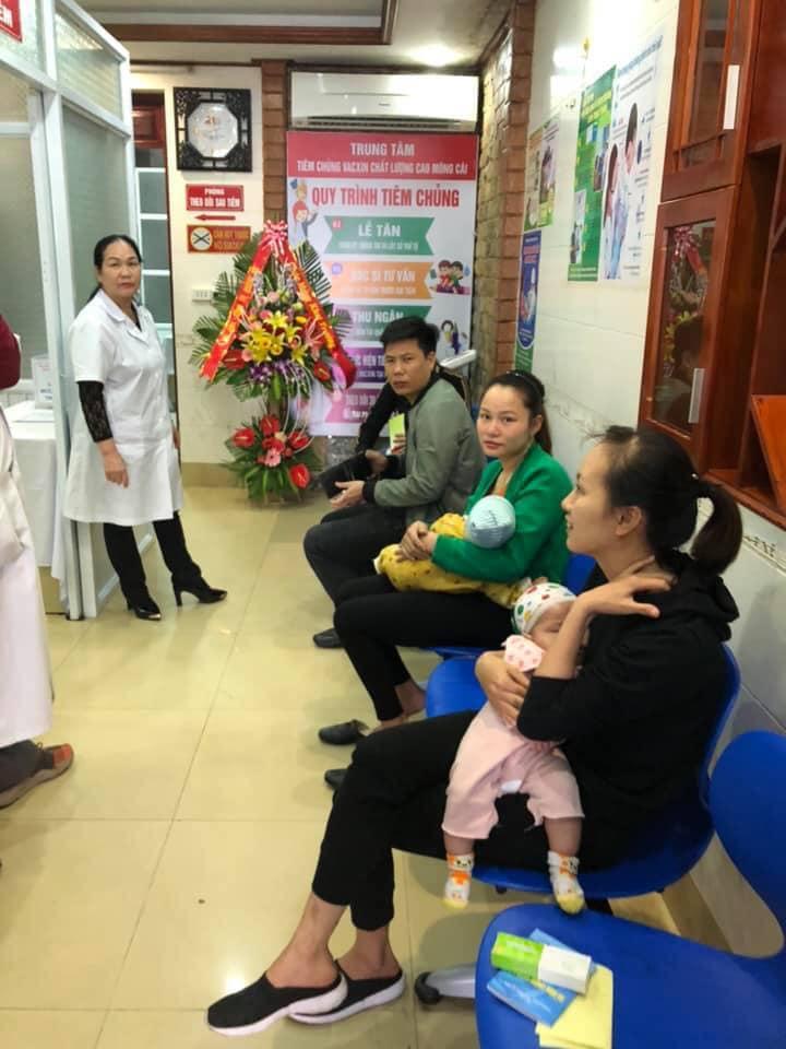 Phòng Khám Nhi Quảng Ninh