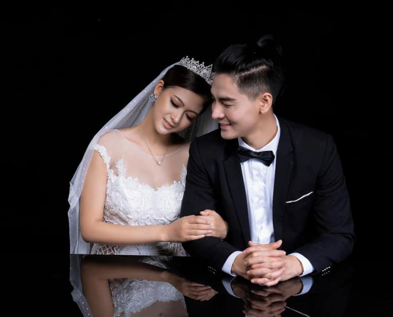 Ấn tượng và chuyên nghiệp tạo nên một bức ảnh đẹp cho cô dâu chú rể