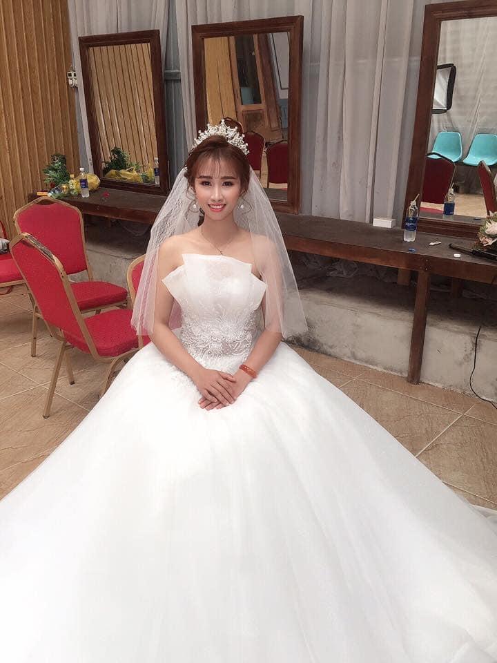 Bích Hồng Wedding