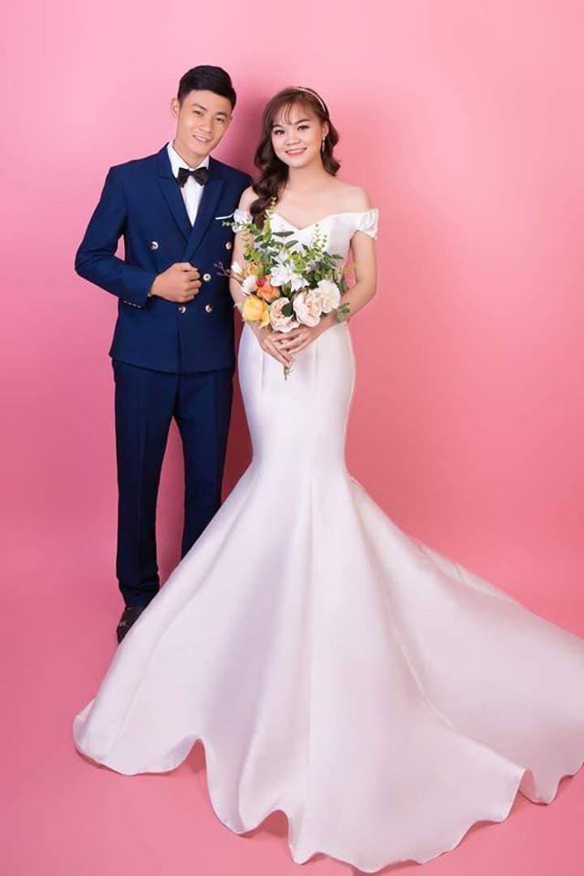 Eric Nguyễn Wedding