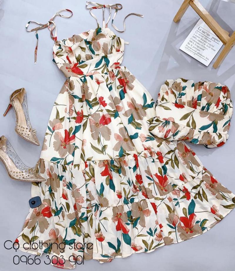 Cọ Clothing Store
