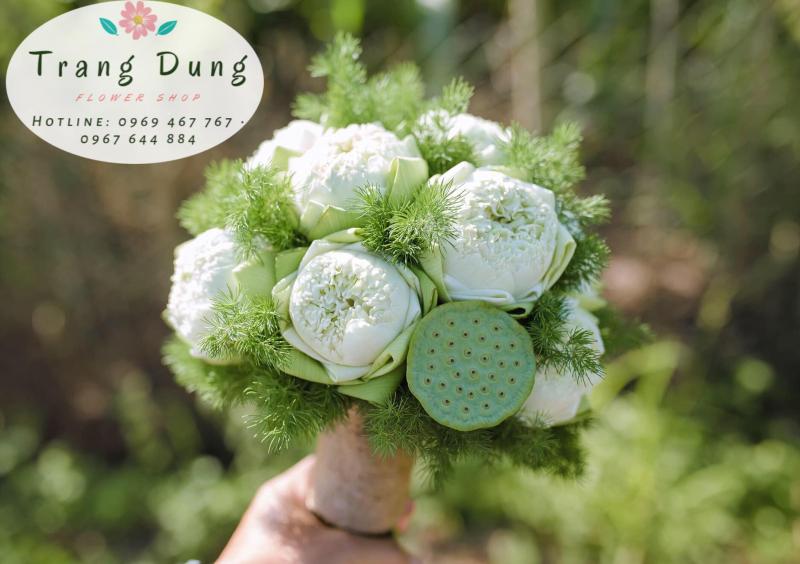 Trang Dung Flower Shop Long Khánh, Đồng Nai