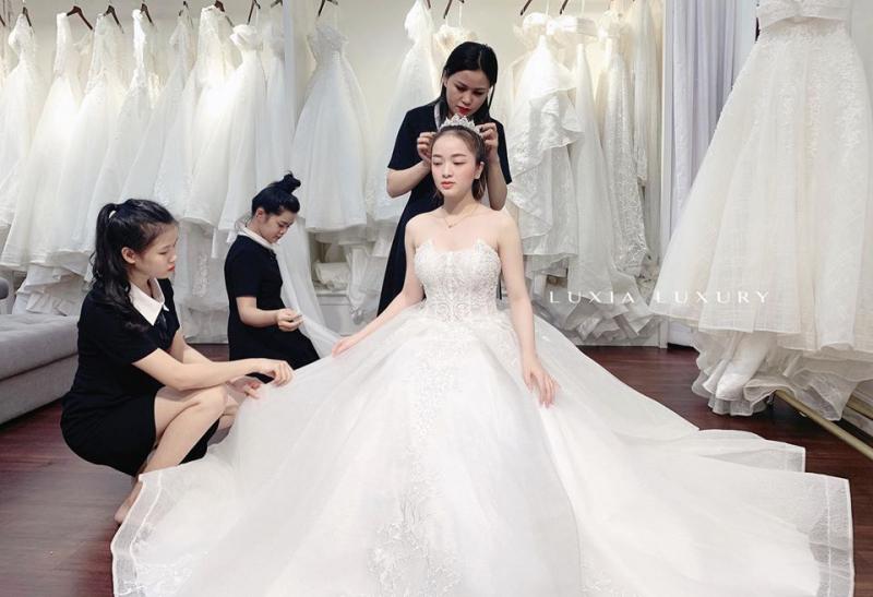 Quốc Thắng Wedding
