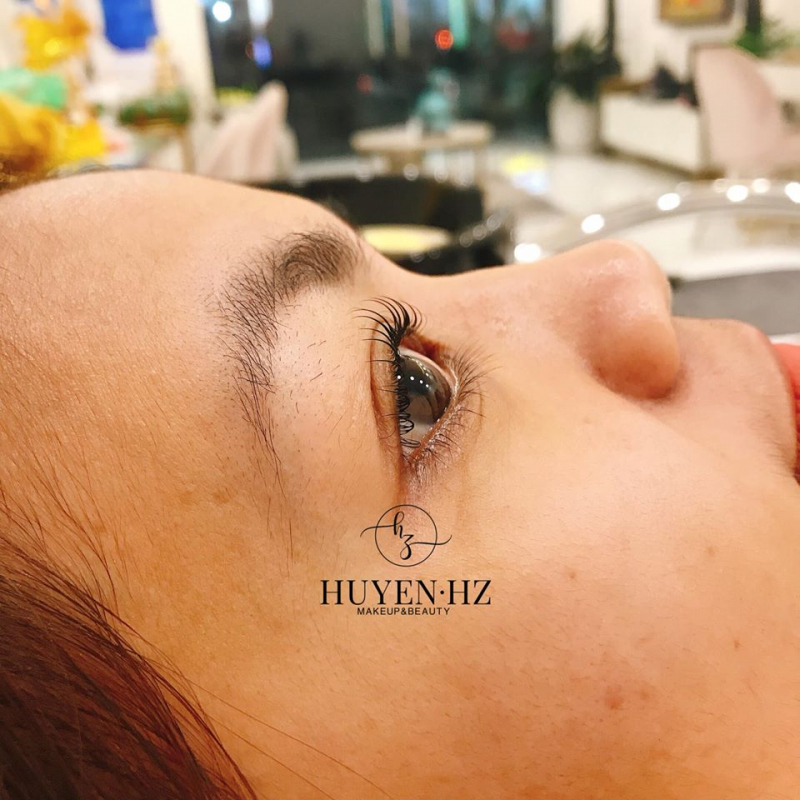 Huyền Hz Makeup & Beauty