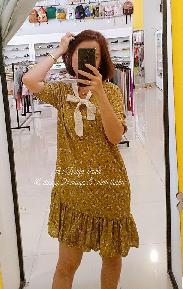 Trang Seven Shop