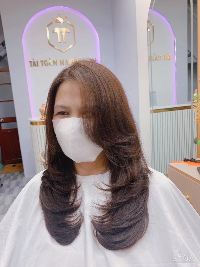 Tài Toàn Hair