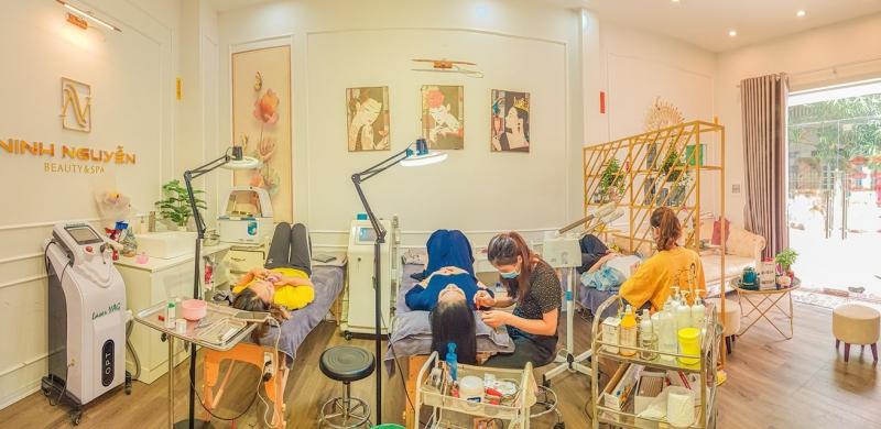 Ninh Nguyễn Beauty & Spa