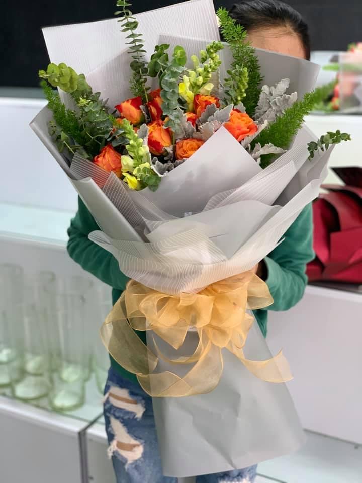 Shop hoa tươi Bi Flowers Long Khánh, Đồng Nai
