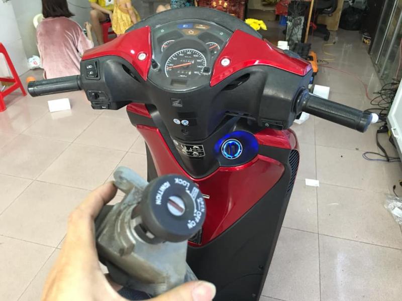 Trung tâm bảo dưỡng sửa chữa xe máy Ngô Đông
