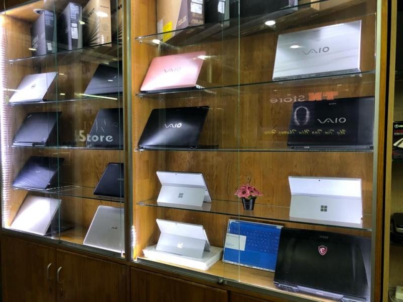 TN Store - Laptop Nha Trang