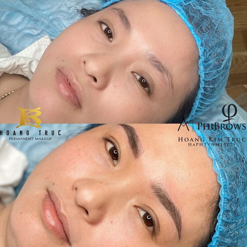 Hoàng Trúc Permanent Makeup