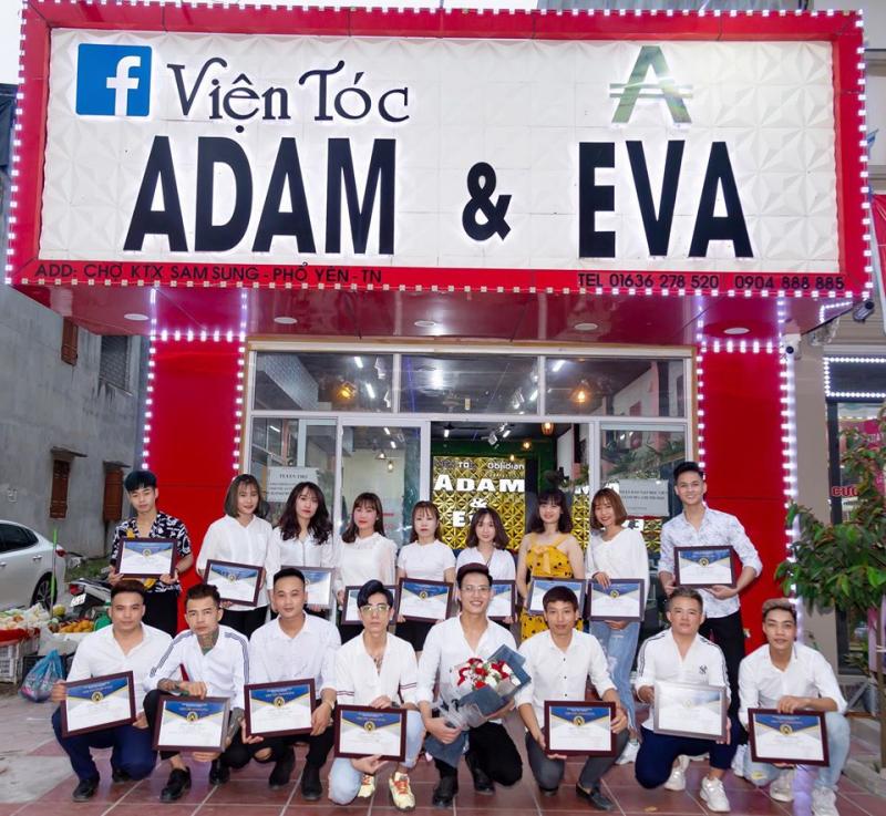 Viện Tóc ADAM vàamp; EVA
