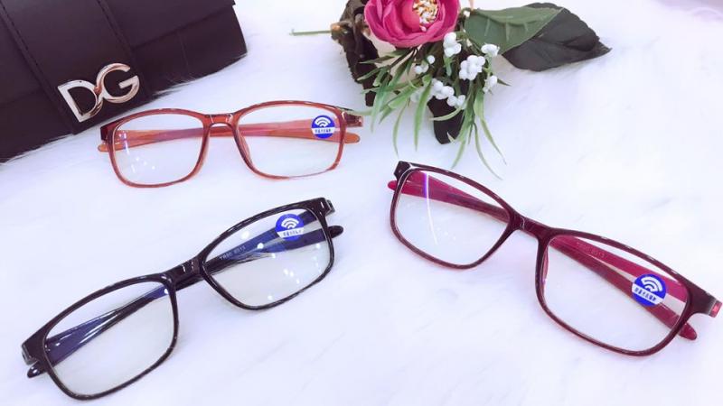 Top 5 Cửa hàng mắt kính uy tín nhất tại quận Hoàng Mai, Hà Nội