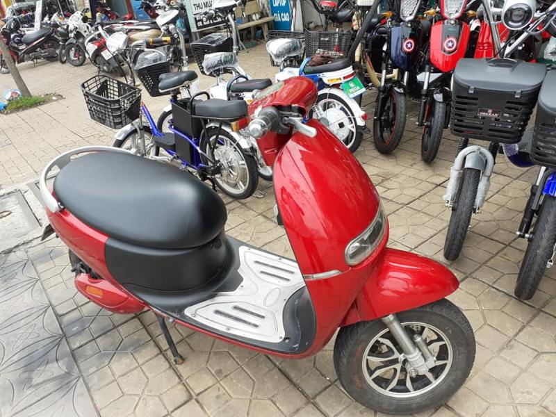 Xe đạp điện, xe máy điện Biên Hòa, Đồng Nai