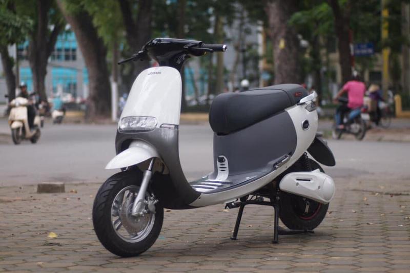 Xe Điện JVC Thanh Hoá
