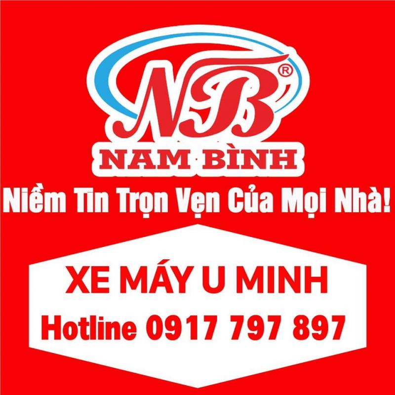 Xe Máy U Minh