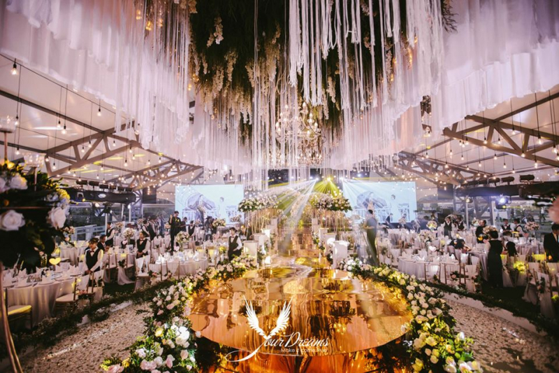 Your Dreams Wedding & Event