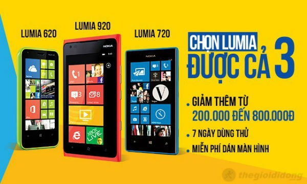 Nó cung cấp thông tin của các loại điện thoại và laptop của các nhãn hiệu chính thức tại Việt Nam