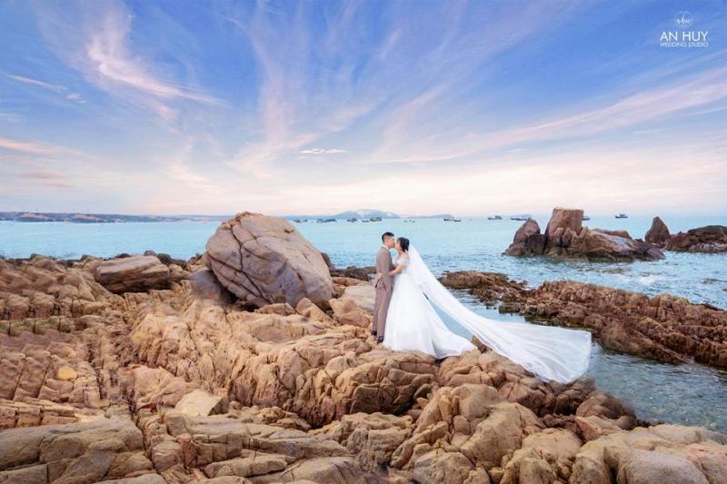 An Huy Wedding