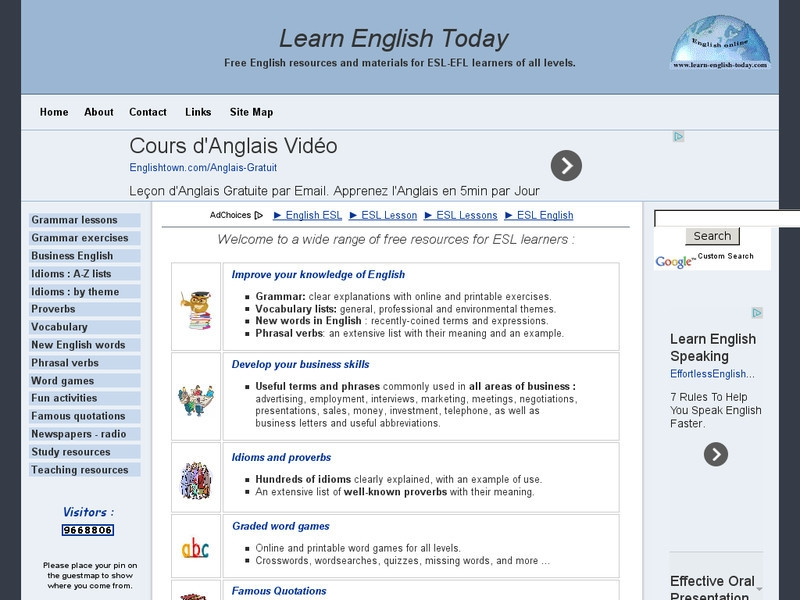 http://www.learn-english-today.com/