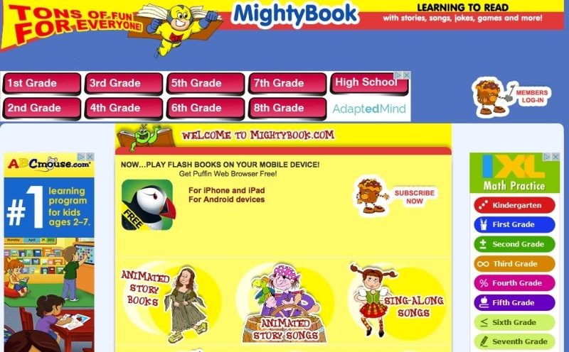 http://www.mightybook.com/