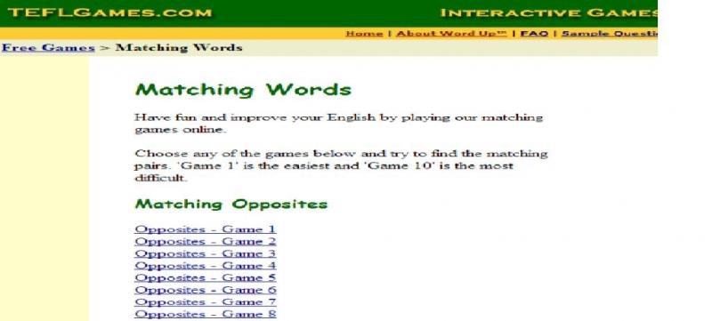 http://www.teflgames.com/interactive.html