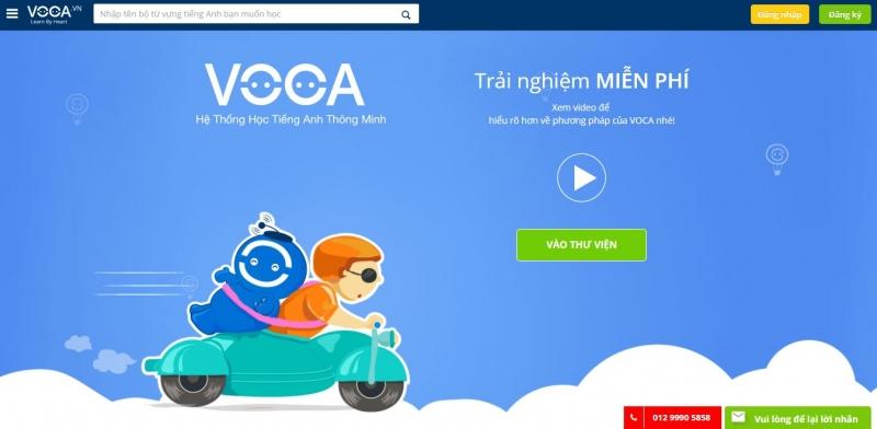 http://www.voca.vn/