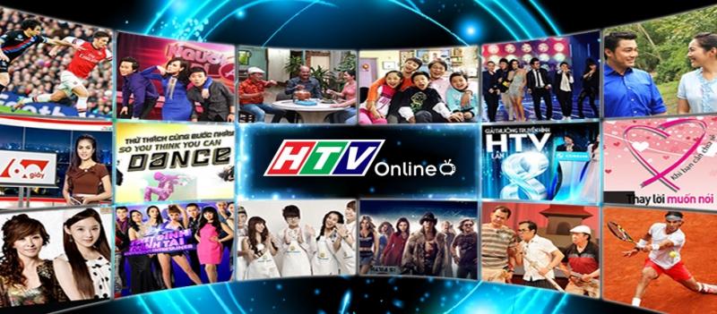 HTV Online là ứng dụng xem tivi trực tuyến được Đài truyền hình thành phố Hồ Chí Minh (HTV) xây dựng