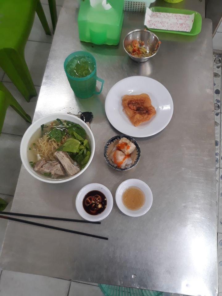 Hủ Tiếu Mì A Keeng