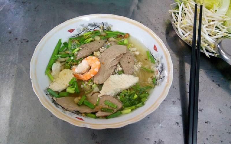 Hủ tiếu Nam Vang Kim Duyên