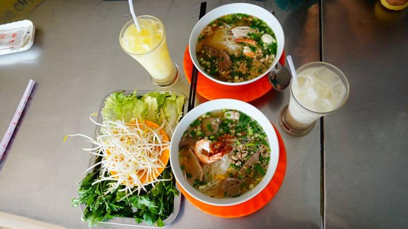 Top 8 quán ăn ngon và chất lượng tại đường Quang Trung, TP. HCM
