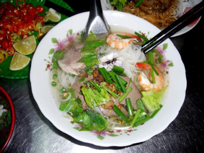 Hủ tiếu Phú Thành