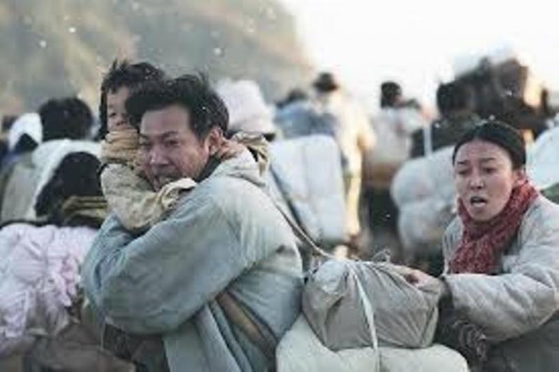 Bộ phim lấy bối cảnh là cuộc chiến tranh Triều Tiên