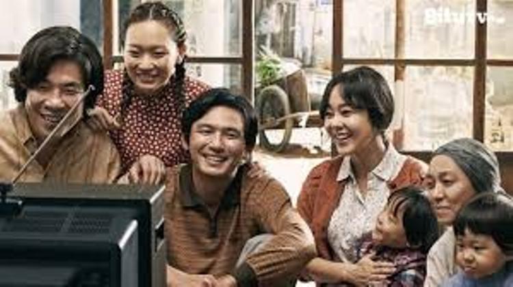 Suốt cả cuộc đời Duk Soo đã luôn giữ trọn lời hứa với cha